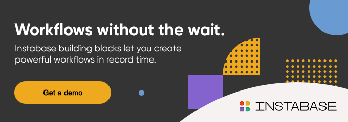 Workflows with the wait
