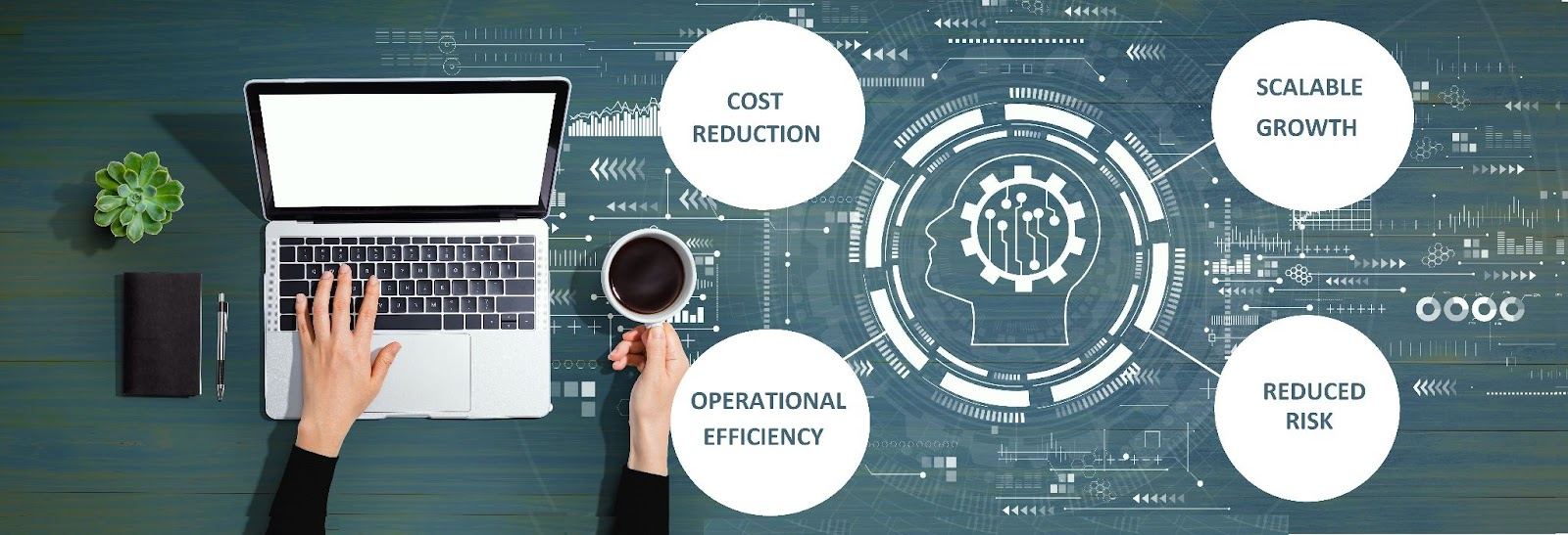 utilizing a document understanding solution
